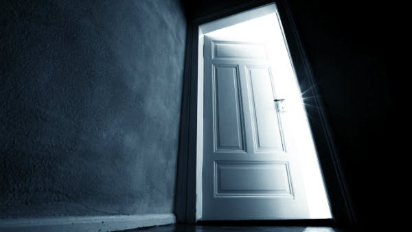 Who's in your prayer closet?